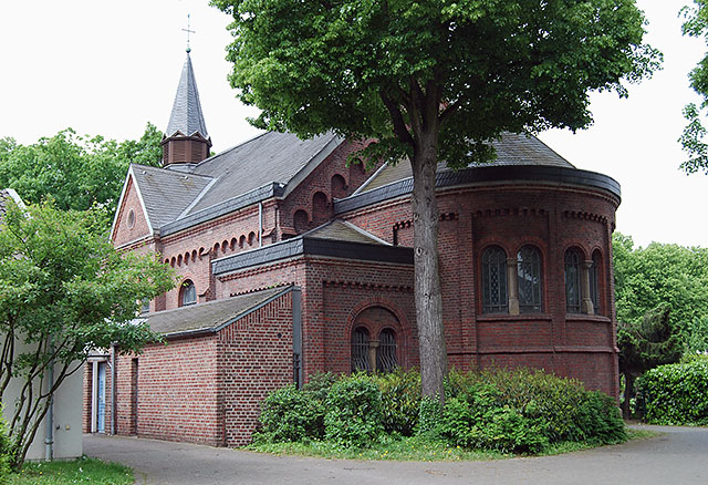 maria frieden krefeld